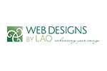 web design lao